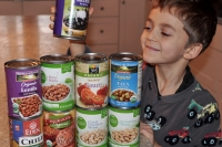 Is Canned Food Safe?