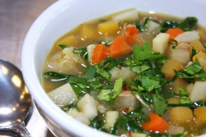 root-veggie-soup